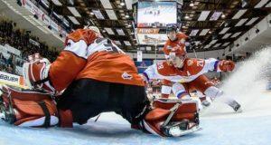 России победила Канаду в молодежной Суперсерии 2018