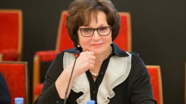 Сенатор Екатерина Лахова о пользе голодания