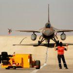 Сирия израильский военный самолет атака