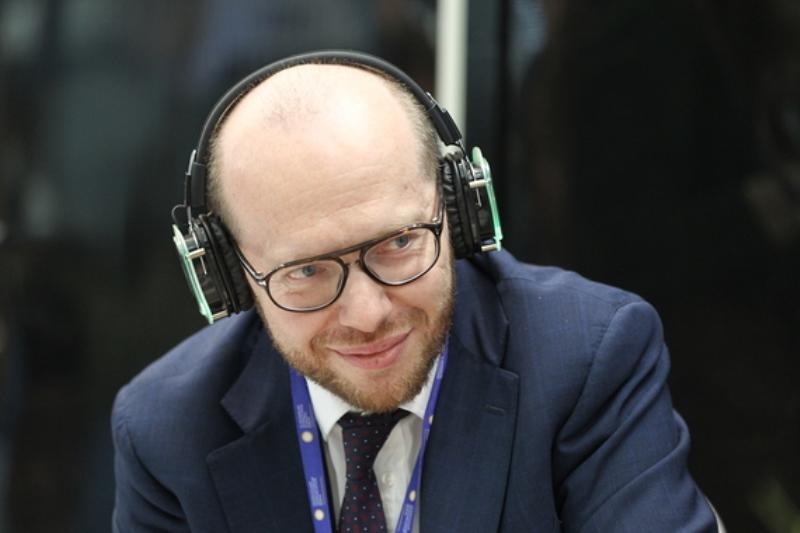 Степан Солженицын