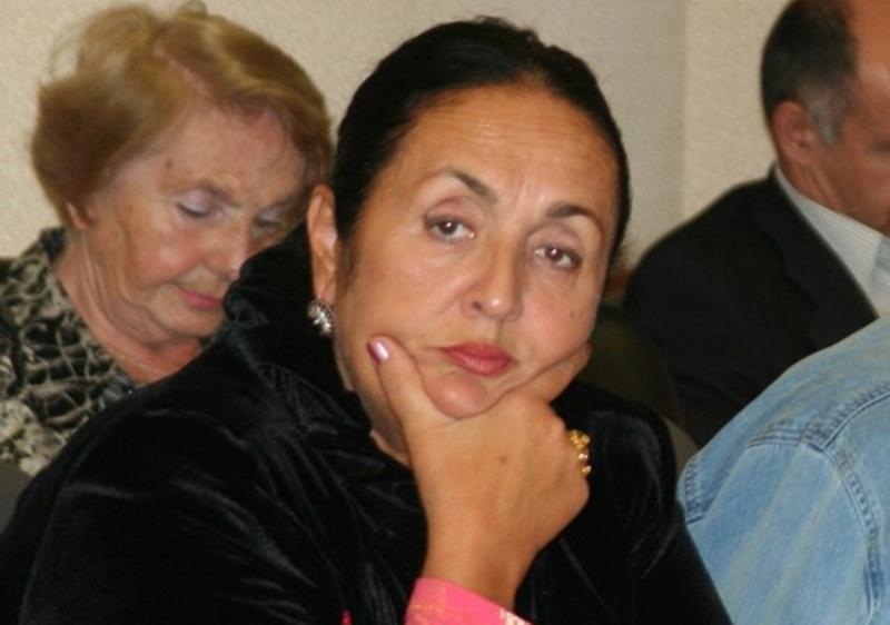 Сулиета Кусова-Чухо