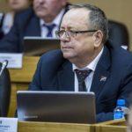 Виктор Милуш задержание депутат