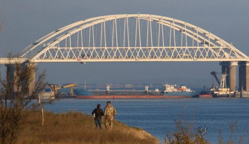 договор Украины и России по проходу судов в Керченском проливе