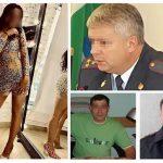 Изнасилование в Уфе в полиции