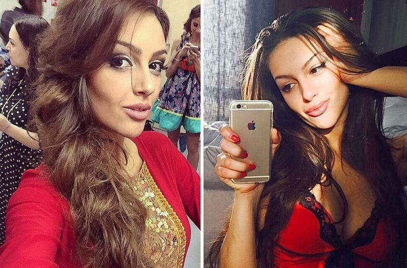 мисс Москва король Малайзии свадьба