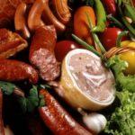 налог на колбасу в России