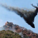 пожар в Калифорнии число погибших