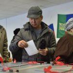 выборы в Хакасии 2018 последние новости