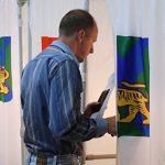 выборы в Приморье 2018 кандидаты