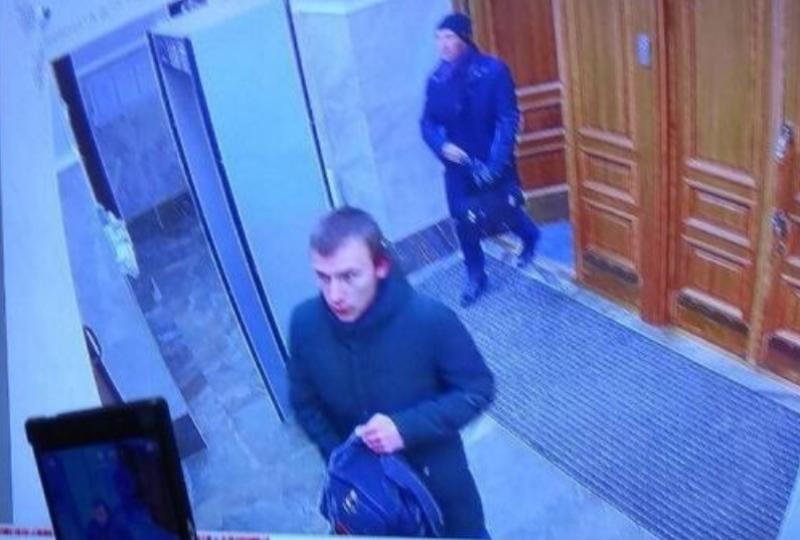 взрыв в Архангельске