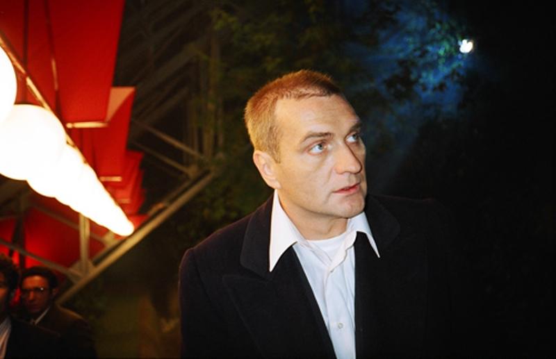 Александр Балуев актер