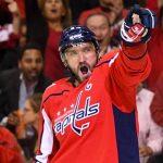 Александр Овечкин драка в НХЛ