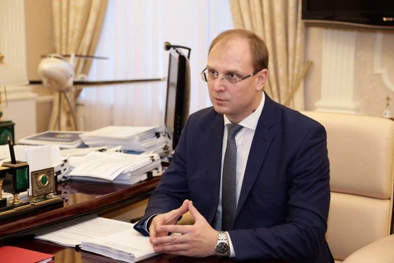 Александр Смекалин Ульяновск