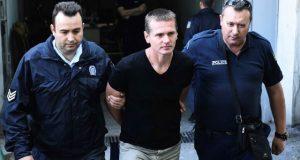 Суд Греции постановил выдать Александра Винника Франции