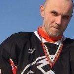 Алексей Захаров хоккеист Пермь Ястребы причина смерти