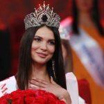Алеся Семеренко Мисс Москва 2018