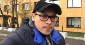 Андрей Гайдулян устроил скандал на Камчатке