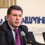 Арам Арутюнян получение взятки