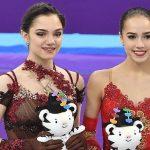 Чемпионат России по фигурному катанию 2018 Саранск