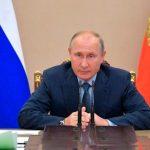 Год театра в России в 2019 году указ президента