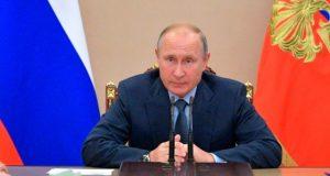 Год театра в России в 2019 году