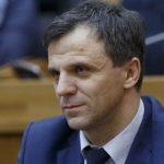 Игорь Степаненко Патриоты России снятие с выборов