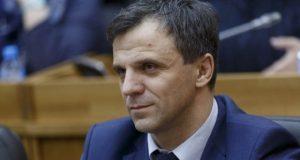 Игорь Степаненко от «Патриотов России» снялся с выборов в Приморье