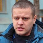 Игорь Востриков Кемерово