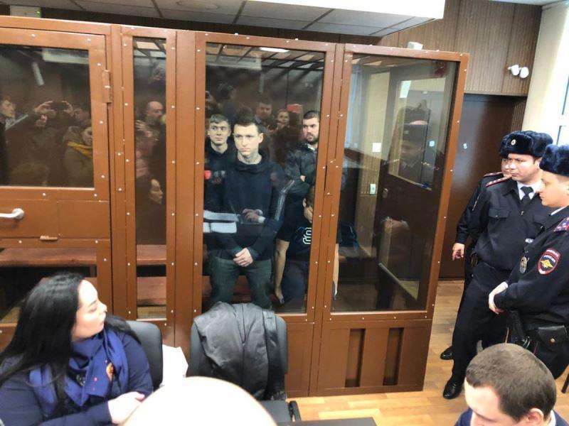 Кокорин и Мамаев решение суда