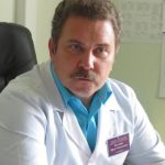 Краморов Юрий Николаевич Бердск