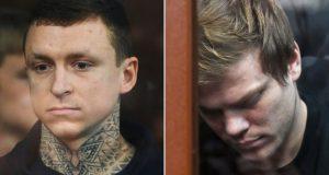 Мамаев и Кокорин обсмеяли следователя в зале суда