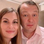 Марат Башаров избиение новой жены Елизаветы
