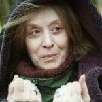 Маргарита Терехова болезнь Альцгеймера