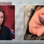 Мария Сячина и Керимов избиение