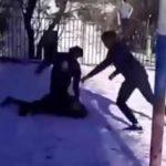 Новошахтинск избиение мальчика
