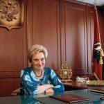 Ольга Егорова председатель Мосгорсуда