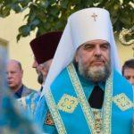Симеон Шостацкий Винницкий митрополит