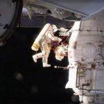Союз МС-09 дыра