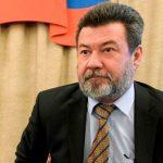 Тимур Валиуллин отставка МВД