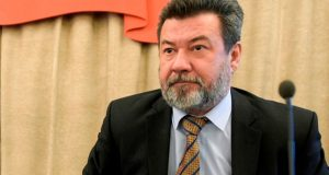 Тимур Валиуллин ушел в отставку