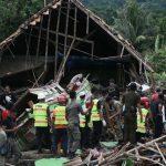 число жертв цунами в Индонезии 2018