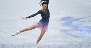 Фигурное катание расписание соревнований 2018-2019: трансляции на каналах