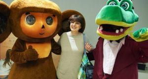 Новогоднее шоу Союзмультфильма в Лужниках отменили