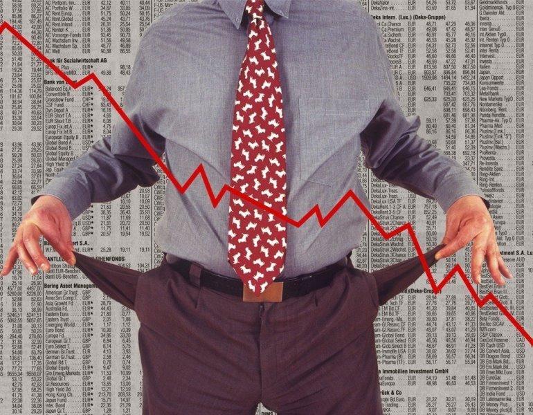 новый мировой экономический кризис