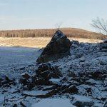 оползень в Хабаровске