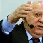 ответ Горбачева Путину