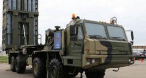 В Капустином Яру упала ракета С-300