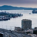 перенос столицы Дальнего Востока