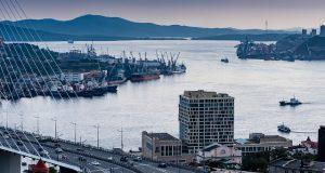 Перенос столицы Дальнего Востока из Хабаровска во Владивосток поддержал Путин