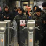 повышение цен на метро в 2019 году в Москве